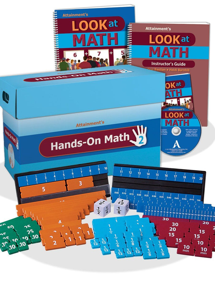Hands-On Math 2