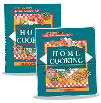 Home Cooking Curriculum