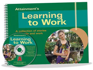 Learning to Work - Bridges Canada