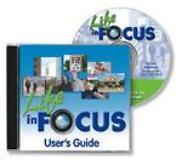 Life In Focus 5 CD'S