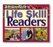 Life Skills Readers CD