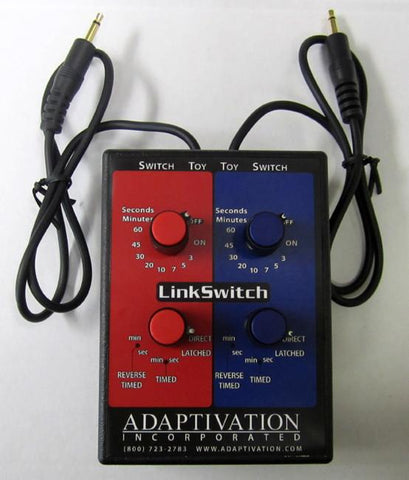 Linkswitch - Bridges Canada