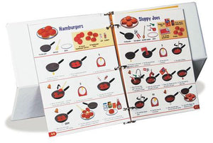 Look 'n Cook Introductory Kit - Bridges Canada