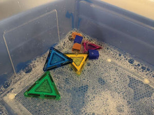 Manipulative Cleaning Tub Kit - Bridges Canada
