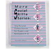 More Social Skills Stories - Bridges Canada