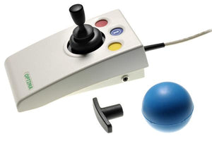 Optima Joystick - Bridges Canada