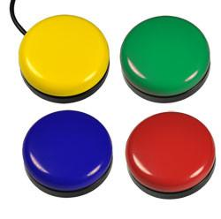 Orby Switch - Various Colours - Bridges Canada