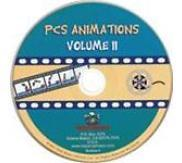 PCS Animations Vol. II