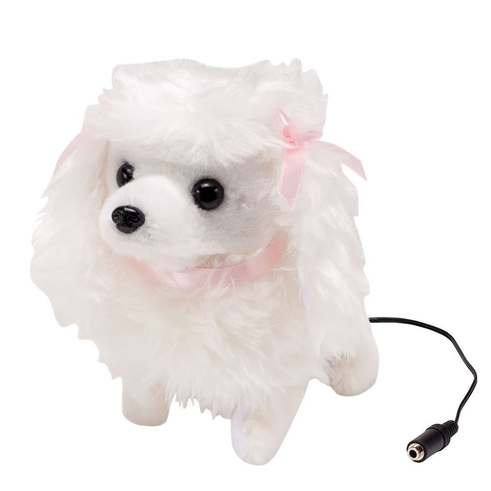Pretty Poodle Classic Toy