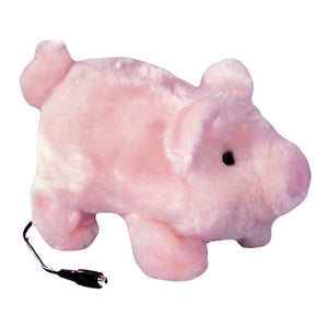 Pudgy the Piglet Classic Toy - Bridges Canada