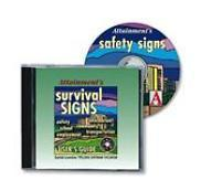 Safety Signs And Words 5 Pack - Bridges Canada