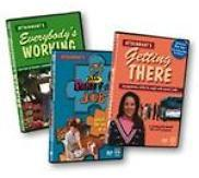 School To Work DVD Series - Bridges Canada