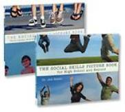 Social  Skills Picture Book - High School