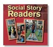 Social Story Readers Introductory Set