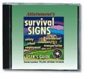 Survival Signs Software Series