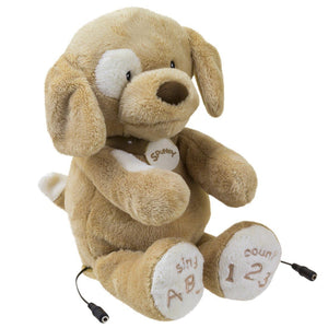 Switch Adapted ABC 123 Spunky the Dog - Bridges Canada