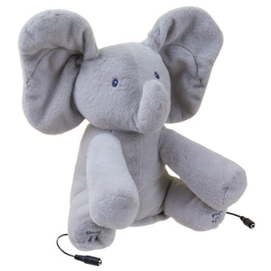 Switch Adapted Flappy the Elephant - Bridges Canada
