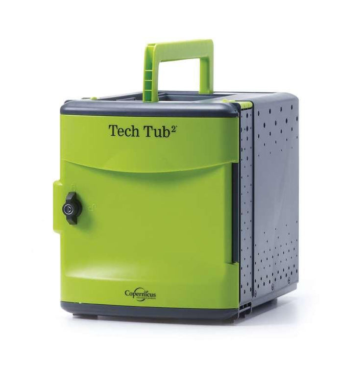 Tech Tub2 Base