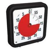 "Time Timer 12"" Audible - Bridges Canada"