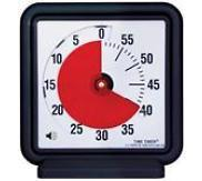 "Time Timer Audible ""8"" - Bridges Canada"