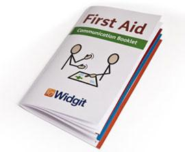 Widgit Health First Aid Booklet - Bridges Canada
