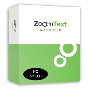 ZoomText Magnifier - Bridges Canada