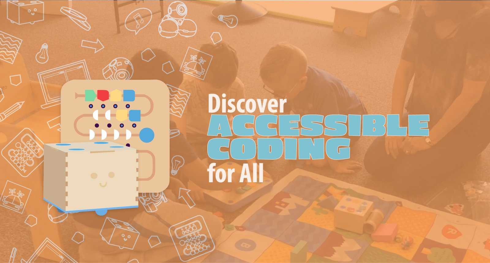 Explore our new Accessible Coding collection