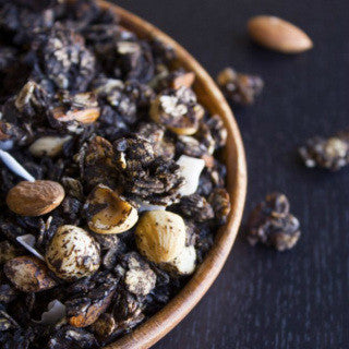Coffeeberry Probiotic Granola