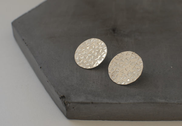 Large Scattered Studs