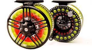 Airflo Switch Pro fly reel
