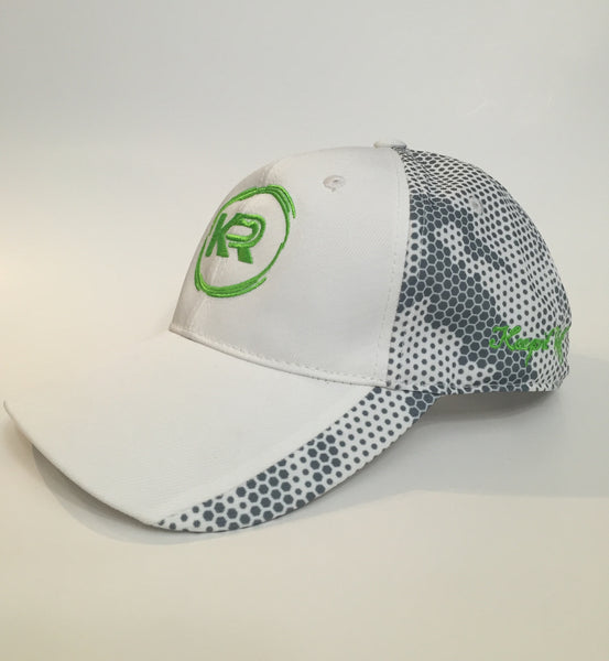 Digital Hex Logo Hat