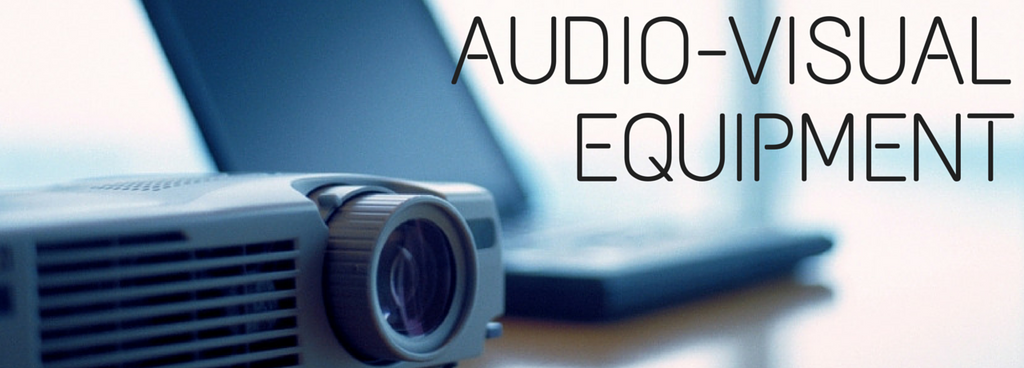 Audio Visual Equipment