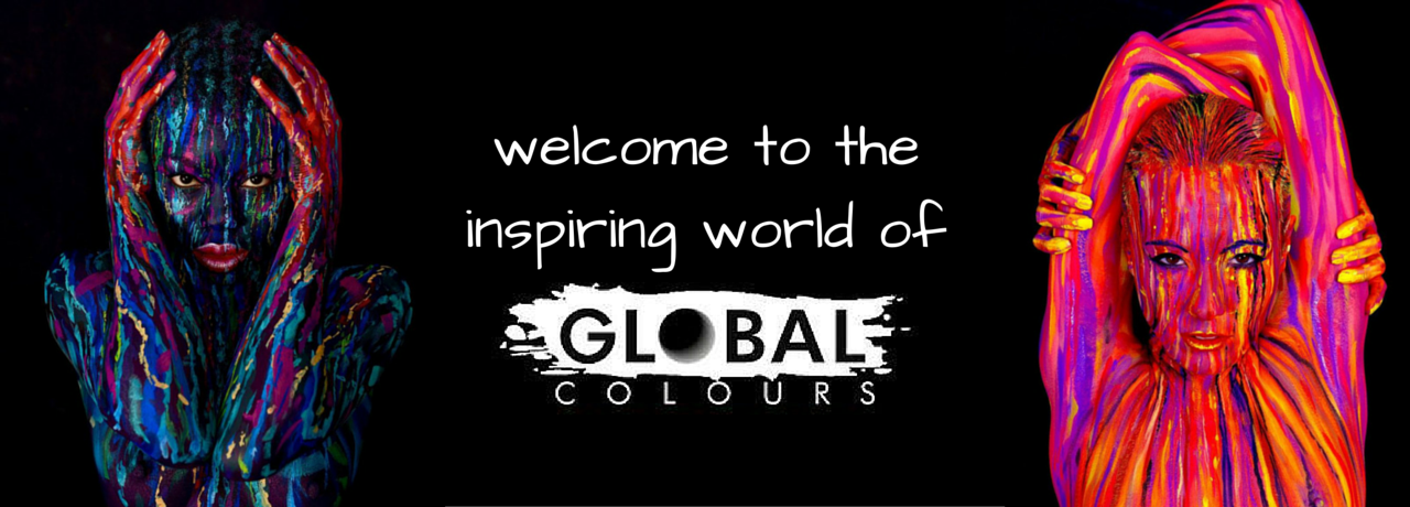 Wlcome to the inspiring world of Global Colours