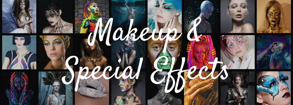 Makeup & Special Effects