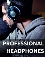 Professional Headphones