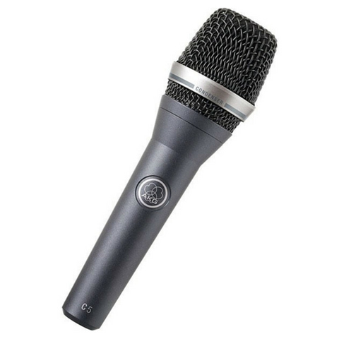AKG C5 Professional Condenser Vocal Microphone - Macsound Electronics & Theatrical Supplies