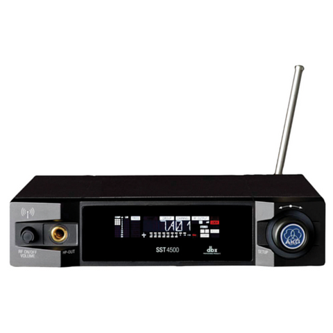 AKG SST4500I50 In-ear Monitoring Transmitter - Macsound Electronics & Theatrical Supplies