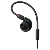 Audio Technica ATH-E40 Professional In Ear Monitoring Headphones - Macsound Electronics & Theatrical Supplies