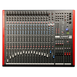 Allen & Heath ZED-420 Mixer - Macsound Electronics & Theatrical Supplies