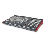 Allen & Heath ZED-428 Mixer - Macsound Electronics & Theatrical Supplies