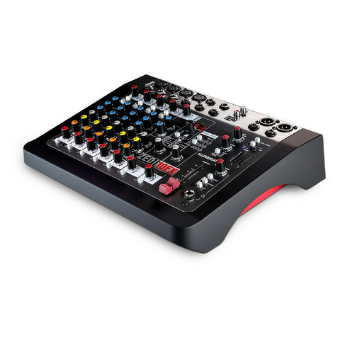 Allen & Heath ZEDi-10FX Mixer - Macsound Electronics & Theatrical Supplies