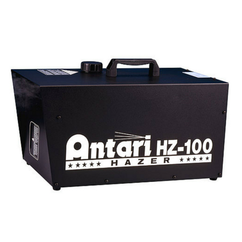 Antari HZ100 Haze Machine - Macsound Electronics & Theatrical Supplies