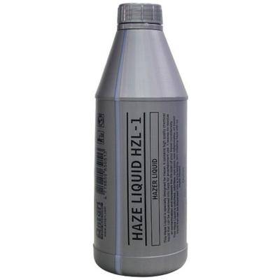 Antari HZL1 Haze Liquid 1 Litre - Oil Base - Macsound Electronics & Theatrical Supplies