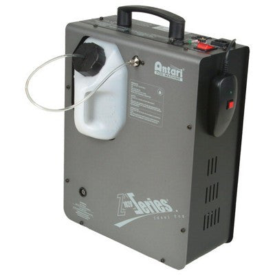 Antari Z1020 1000W Vertical Fog Machine with DMX - Macsound Electronics & Theatrical Supplies