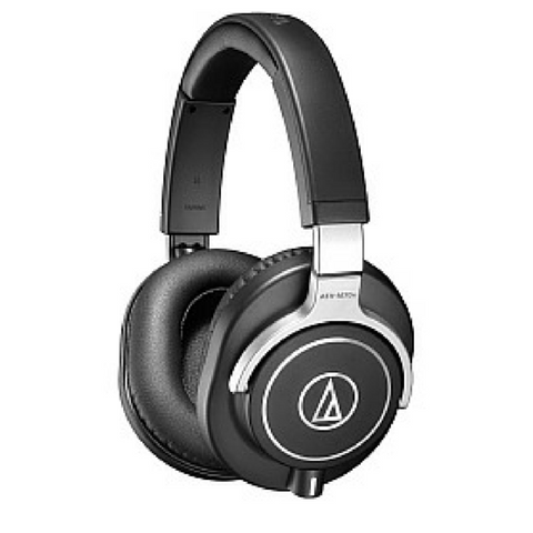 Audio Technica ATH-M70x Professional Monitor Headphones - Macsound Electronics & Theatrical Supplies