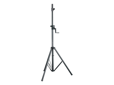 Australian Monitor ATC305 Winch Up Tripod Stand - Macsound Electronics & Theatrical Supplies