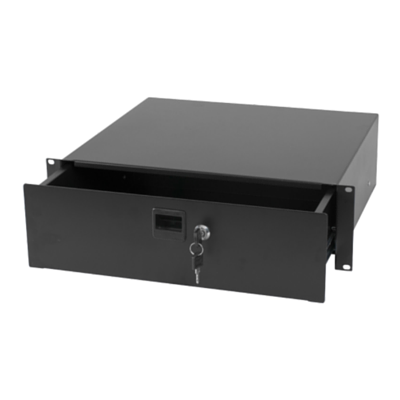 Australian Monitor Rack 'n' Roll Rack Drawers - Macsound Electronics & Theatrical Supplies