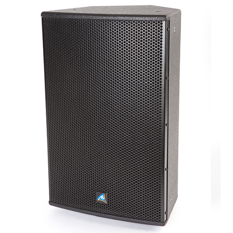 "Australian Monitor XDS10 10"" Passive Speaker - Macsound Electronics & Theatrical Supplies"