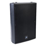 "Australian Monitor XRS10P 10"" Powered Speaker - Macsound Electronics & Theatrical Supplies"