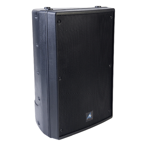 "Australian Monitor XRS12P 12"" Powered Speaker - Macsound Electronics & Theatrical Supplies"